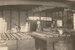 為当工場~1942年 写真