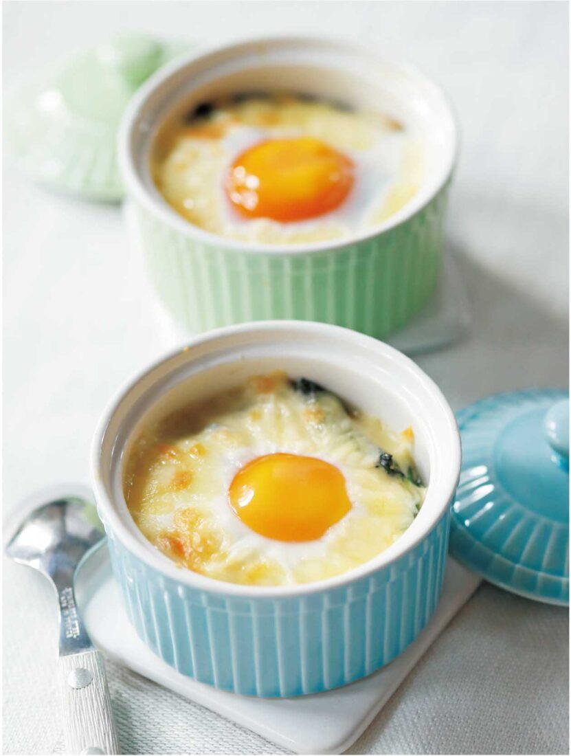 卵のフロランティーヌ